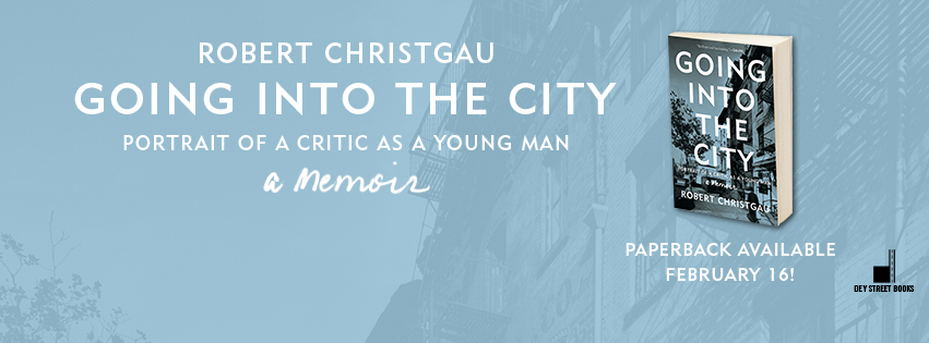 Robert Christgau's Going Into the City